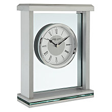 Buy London Clock Company 1922 Mantel Clock Online at johnlewis.com