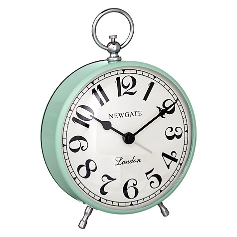 Buy Newgate Chelsea Arts Alarm Clock Online at johnlewis.com