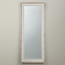 Buy John Lewis Limed Wood Mirror, 54 x 134cm Online at johnlewis.com