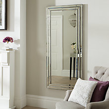 Buy Chambery Mirror Range Online at johnlewis.com