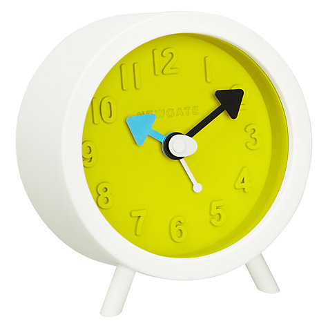 Buy Newgate Fred Alarm Clock Online at johnlewis.com