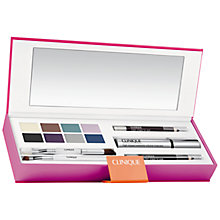Buy Clinique Holiday Make-Up Gift Set Online at johnlewis.com