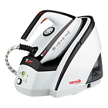 Buy Polti Vaporella Forever 1600 Eco Steam Generator Iron and FREE Lux Steam Gun Online at johnlewis.com
