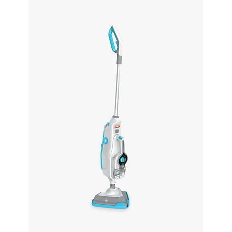 Buy Vax S86-SF-C Steam Fresh Combi Multifunction Steam Cleaner Online at johnlewis.com