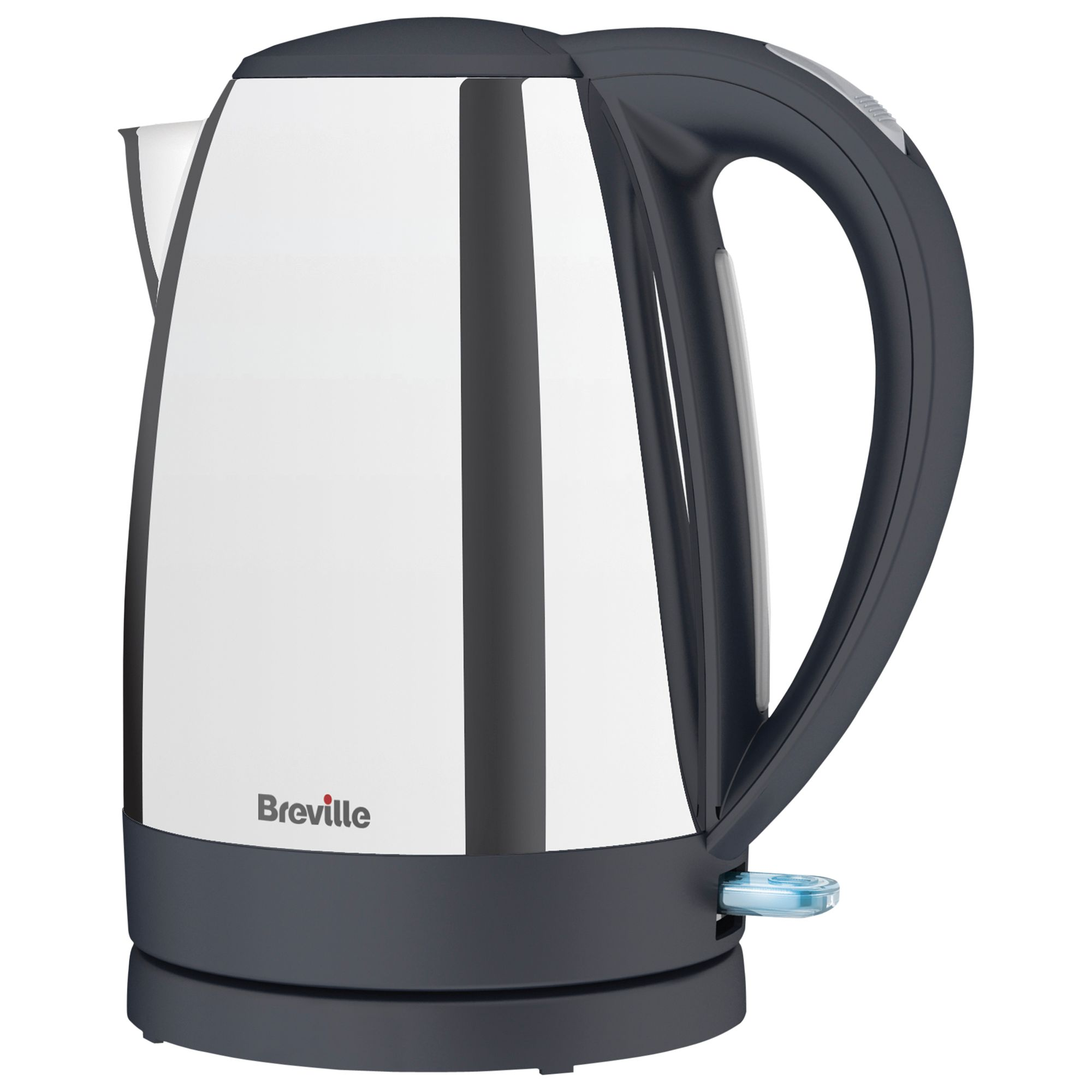 Breville VKJ385 Jug Kettle, Polished Stainless Steel