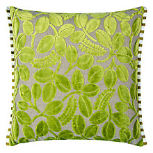 Buy Designers Guild Calgio Cushion Online at johnlewis.com