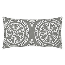 Buy Harlequin Cheree Cushion, Mocha Online at johnlewis.com