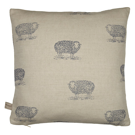 Buy Emily Bond Sheep Cushion Online at johnlewis.com