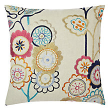 Buy Harlequin Eden Cushion Online at johnlewis.com
