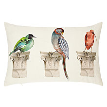 Buy Louise Body Tree Bird Perch Cushion Online at johnlewis.com