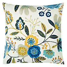 Buy Harlequin Caspia Cushion Online at johnlewis.com