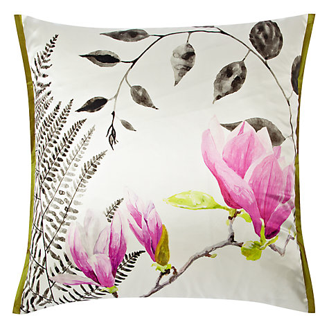 Buy Designers Guild Mokuren Cushion Online at johnlewis.com