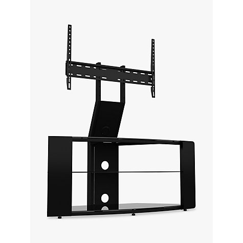 "Buy AVF Como TV Stand with Mount for TVs up to 55"" Online at johnlewis.com"