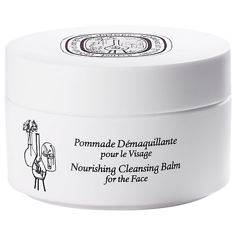 Buy Diptyque Nourishing Cleansing Balm, 100g Online at johnlewis.com