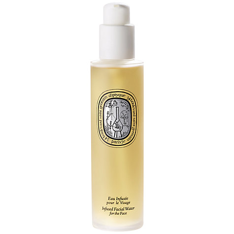 Buy Diptyque Infused Facial Water, 150ml Online at johnlewis.com