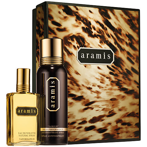 Buy Aramis Classic Eau de Toilette Fragrance Gift Set Online at johnlewis.com