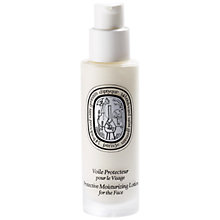 Buy Diptyque Protective Moisturising Lotion, 50ml Online at johnlewis.com