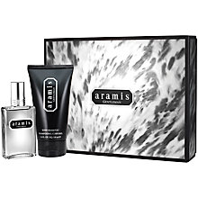 Buy Aramis Gentleman Eau de Toilette Fragrance Gift Set Online at johnlewis.com