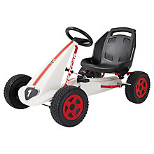 Buy Kettler Daytona Go Kart Online at johnlewis.com
