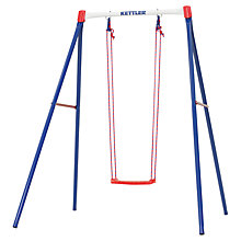Buy Kettler Metal Swing, Single Online at johnlewis.com