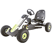 Buy Kettler Indianapolis Air Tyre Kart Online at johnlewis.com