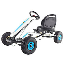Buy KETTLER Dakar Air Tyre Kart Online at johnlewis.com