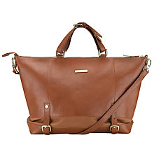 Buy Somerset by Alice Temperley Quailgate Leather Across Body Bag Online at johnlewis.com