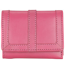 Buy John Lewis Credit Card Holder, Fuschia Online at johnlewis.com