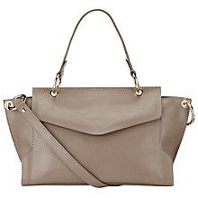 Buy Somerset by Alice Temperley Ilton Leather Shoulder Bag Online at johnlewis.com
