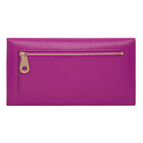 Buy Mulberry Leather Envelope Wallet Online at johnlewis.com