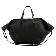 Buy Collection WEEKEND by John Lewis Roden Slouch Leather Across Body Bag Online at johnlewis.com