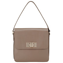 Buy Somerset by Alice Temperley Leather Whitemere Mini Shoulder Bag Online at johnlewis.com