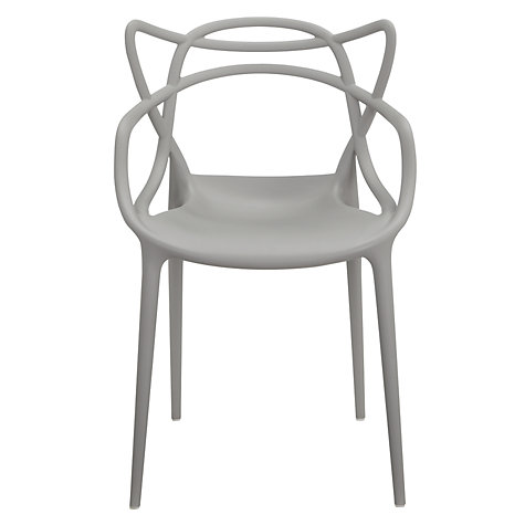 Buy Philippe Starck For Kartell Masters Chair John Lewis
