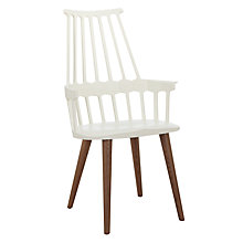 Buy Kartell Comeback Chair Online at johnlewis.com