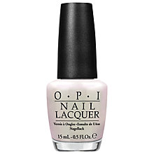 Buy OPI Nails - Nail Lacquer - Muppets Most Wanted Collection Online at johnlewis.com