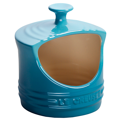 Le Creuset Stoneware Salt Pig