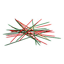 Buy Jaques Giant Pick Up Sticks Online at johnlewis.com
