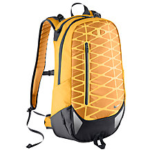 Buy Nike Cheyenne Backpack, Orange Online at johnlewis.com