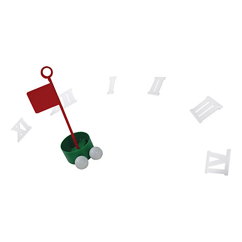 Buy Jaques Clock Golf Set Online at johnlewis.com