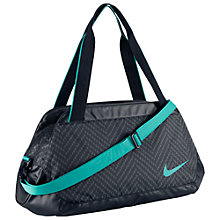 Buy Nike C72 Legend 2.0 Medium Gym Holdall Online at johnlewis.com
