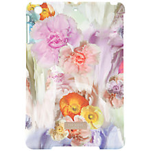 Buy Ted Baker Hera iPad Mini Case, Pale Green Online at johnlewis.com