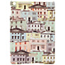 Buy Ted Baker Melvine Print iPad Case, Grey Online at johnlewis.com