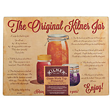 Buy Kilner Worktop Saver Online at johnlewis.com