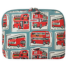 Buy Cath Kidston London Buses Sleeve for 2nd, 3rd & 4th Generation iPad Online at johnlewis.com