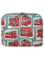 Cath Kidston London Buses Sleeve for 2nd, 3rd & 4th Generation iPad