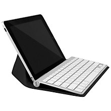 Buy Incase Origami Workstation, Case for Apple Wireless Keyboard & Stand for iPad Online at johnlewis.com