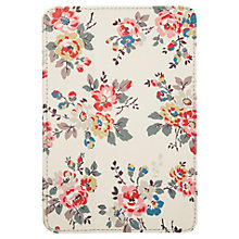 Buy Cath Kidston Kingswood Rose Floral Hard Case for iPad mini Online at johnlewis.com