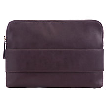 Buy COLLECTION by John Lewis Grab Handle Clutch Bag Online at johnlewis.com