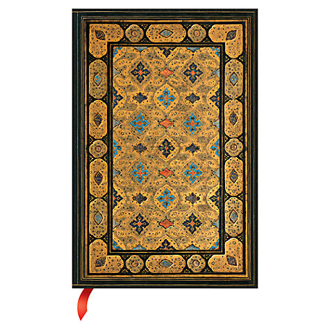 Buy Paperblanks Shiraz Mini Journal Online at johnlewis.com