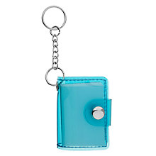 Buy House by John Lewis Mini Notebook Keyring Online at johnlewis.com